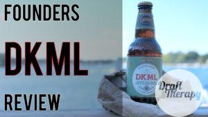 Founders DKML Malt Liquor Review