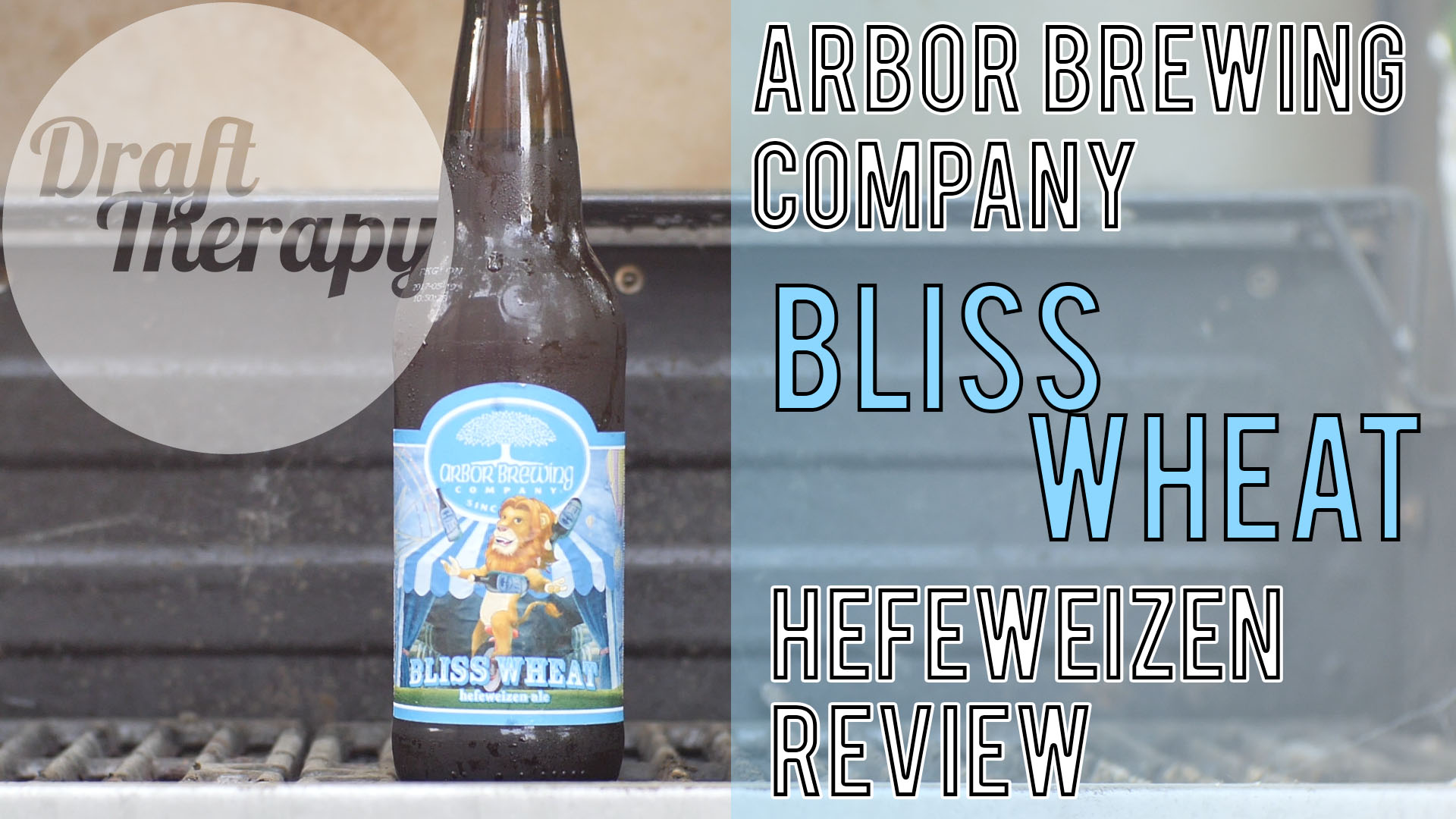 Arbor Brewing Company – Bliss Wheat – Michigan's Best Hefeweizen?