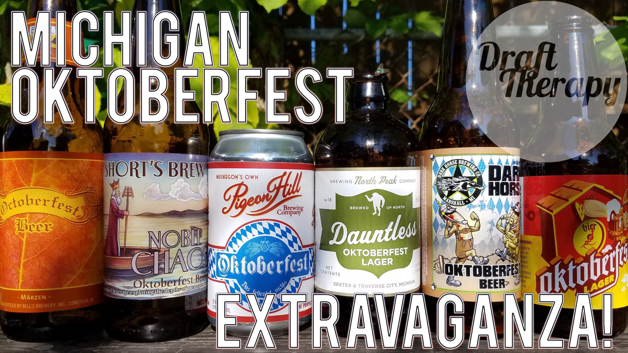 Michigan Oktoberfest Face-off Extravaganza!