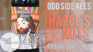 Odd Side Ales – Hazel's Nuts