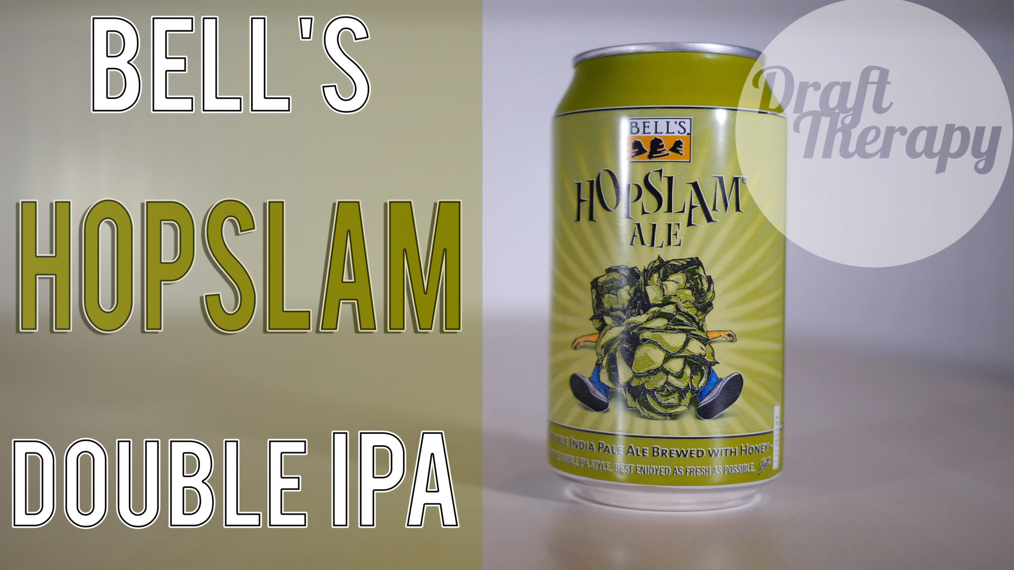 Bell's Hopslam 2018 Review