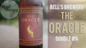 Bell's Brewery – The Oracle Double IPA