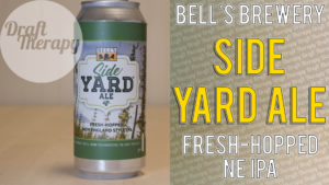 Bell's Side Yard Ale