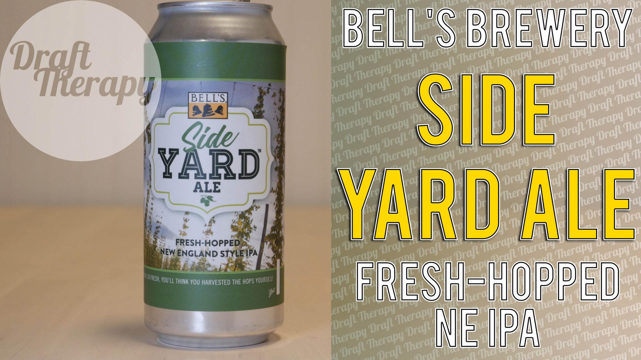Bell's Side Yard Ale