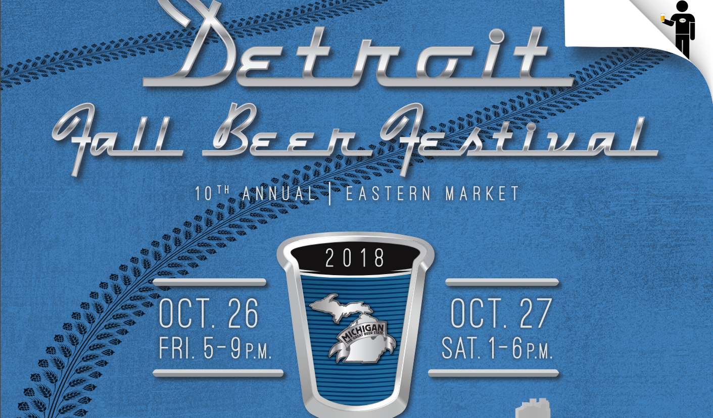 10 Beers to Watch Out for At the 2018 Detroit Fall Beer Fest