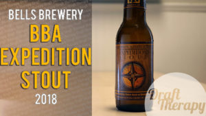 Bells – Barrel Aged Expedition Stout 2018