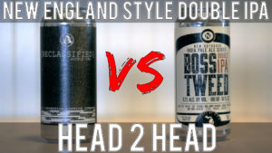 Head 2 Head – Boss Tweed vs. Reclassified