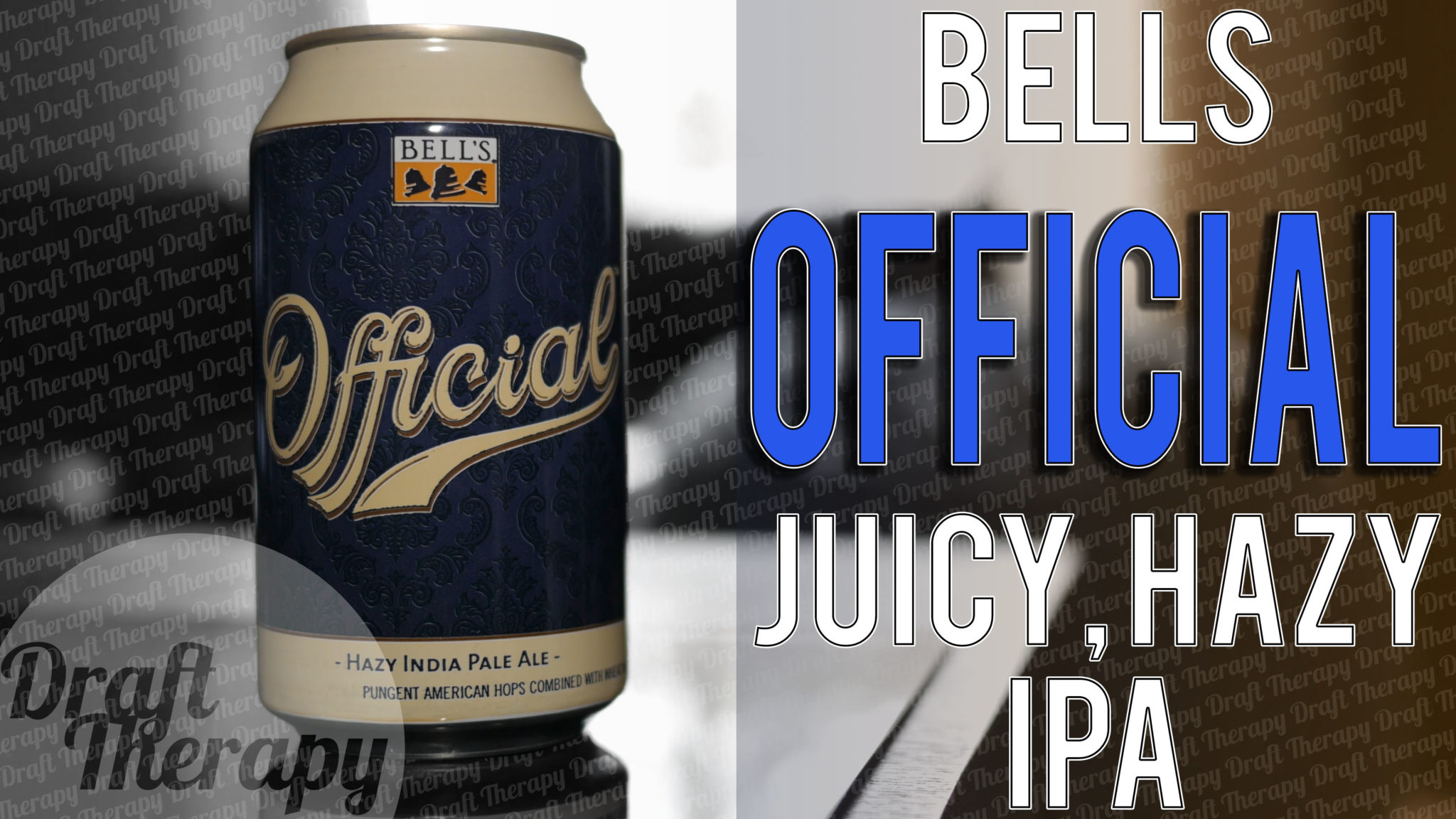 Bell's Official – A Hazy, Juicy NE IPA
