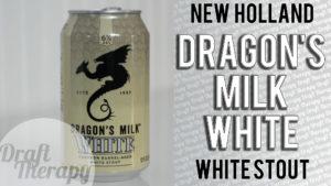 New Holland – Dragon's Milk White Stout